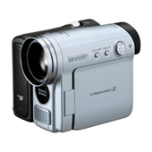Camcorder Spares